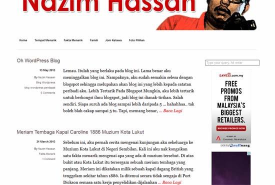 Bila Blogger Pandai Buat Duit Online Kaki Kelentong