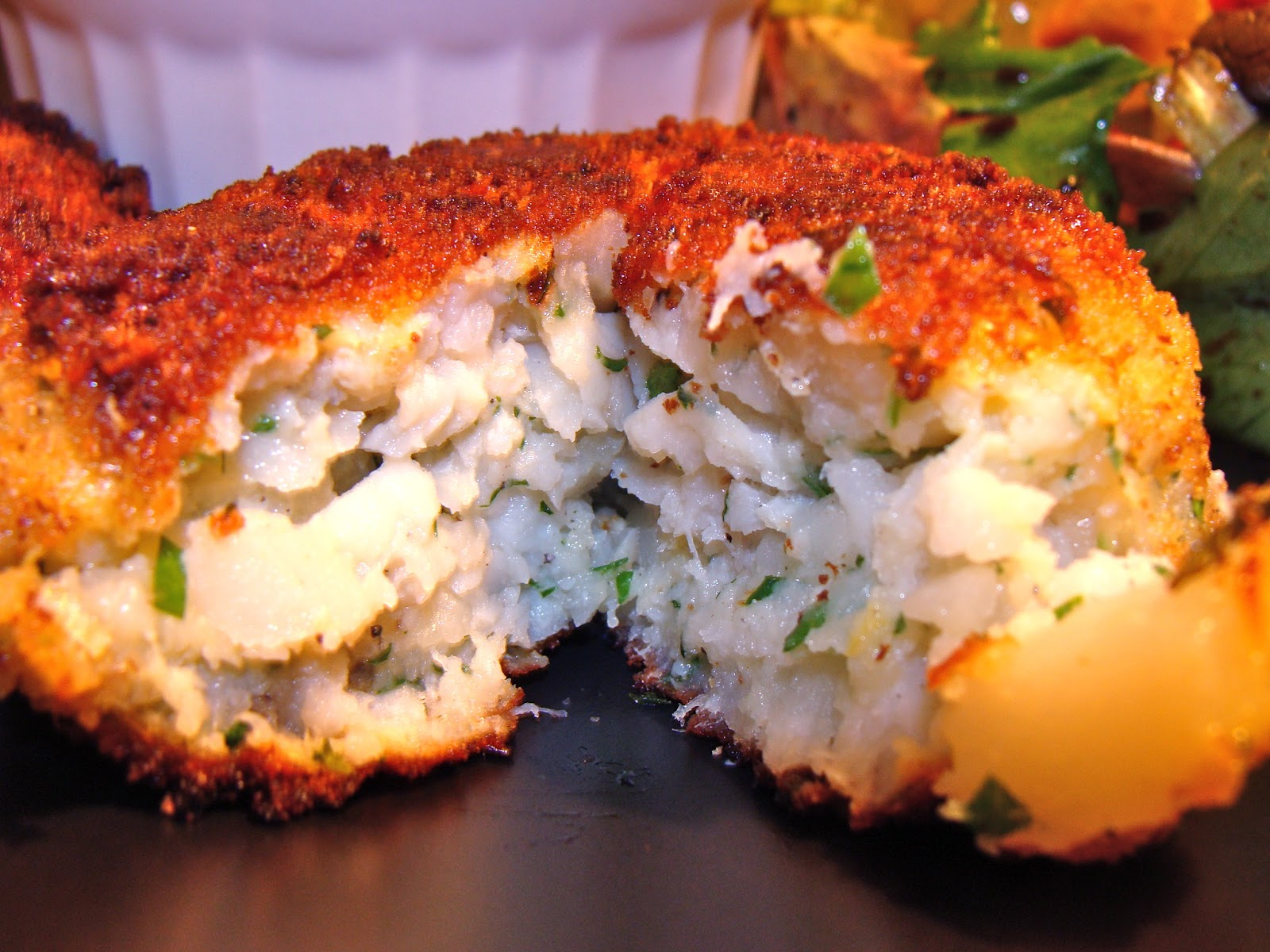 ... cod fish cakes and chunky fish cakes fish cakes with tartare sauce