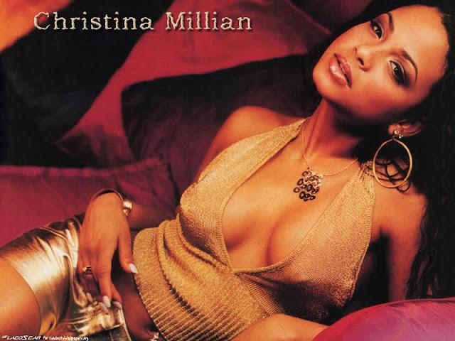 Christina Milian HQ