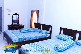 room kotabaru homestay