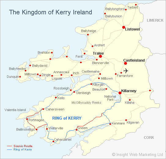 Meng 39 s Travels Ring of Kerry