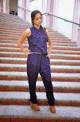 Janani Iyer Stills At Bhadram Movie Press Meet-thumbnail-26