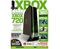 revista xbox 720 world