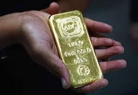 replica em ouro