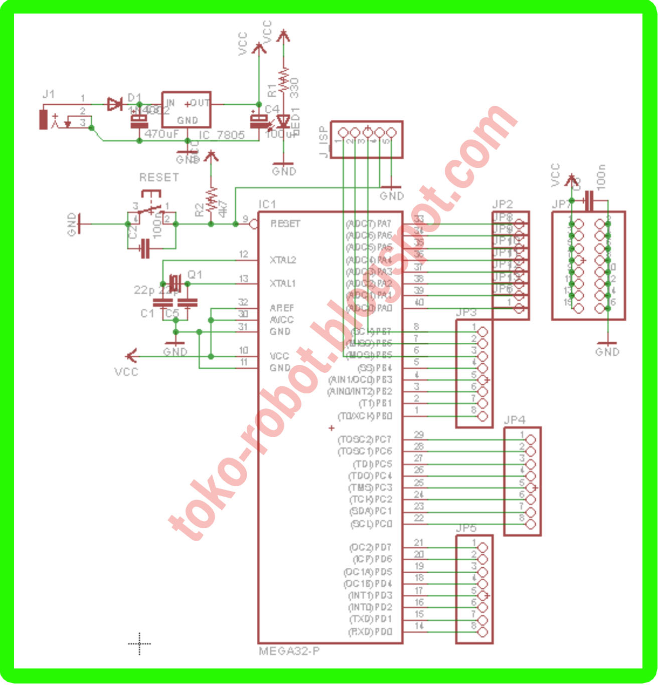 BOOTLOADER ATmega dengan Arduinodocx