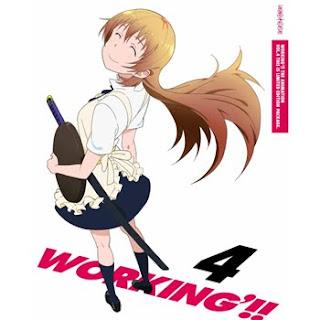 Working'!! Original Soundtrack Vol.2