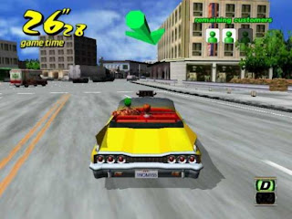 Download Crazy Taxi Full Version Free Game Gratis