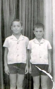 Miguel e Isidro Almendros Lorenzo