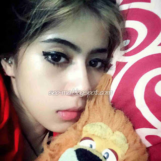 Photo Selfie Indri Barbie Paling Baru