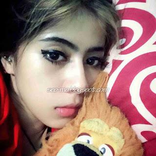 Photo Selfie Indri Barbie Paling Baru