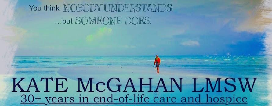 Kate McGahan LMSW