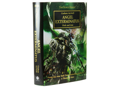 Warhammer40k The Horus Heresy: Angel Exterminatus