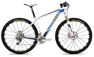 2013 Orbea Alma 29er S10 Bike