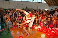 Baby dance: consigli per una buona scaletta musicale per compleanni bambini