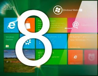 Cara Install Windows 8 dari USB Flashdisk