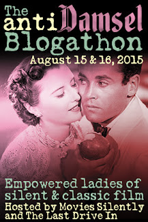 2015 blogathon: Vacation from Marriage