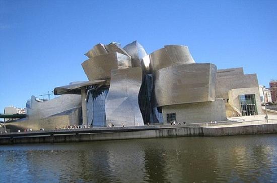 unique museum design