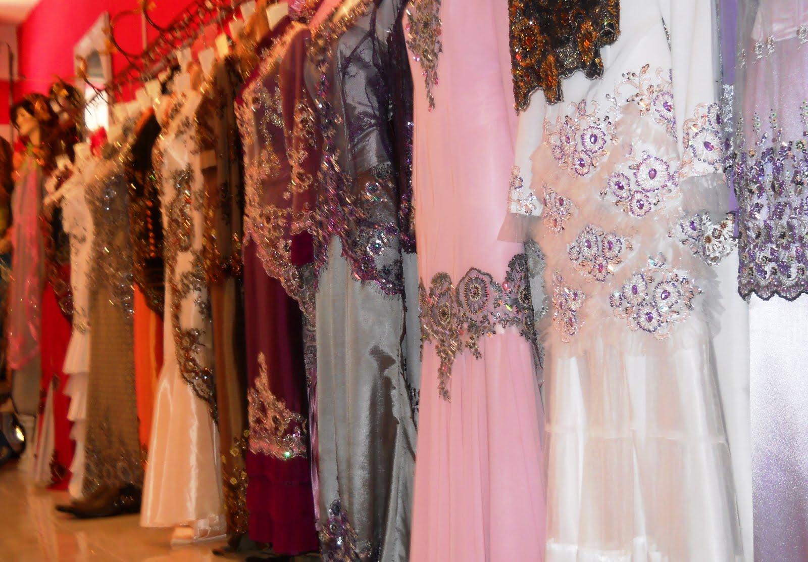 Baju - banyak pilihan dan cantik-cantik design terkini, nak buat baju ...