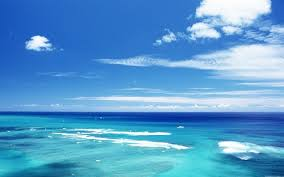 perairan laut dan jenis-jenis laut