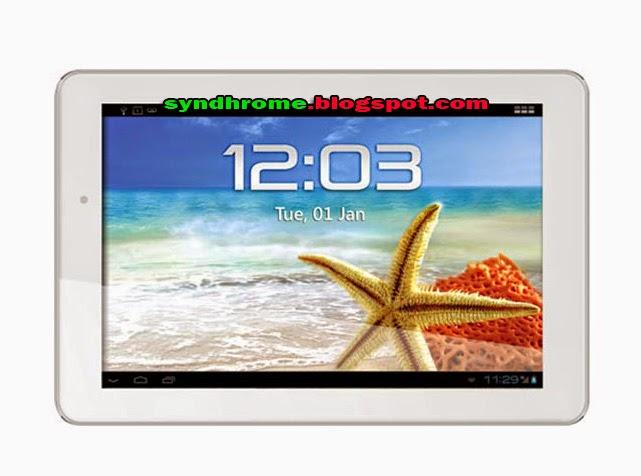 Spesifikasi dan Harga Advan T3X | Tablet Baru nan Canggih!