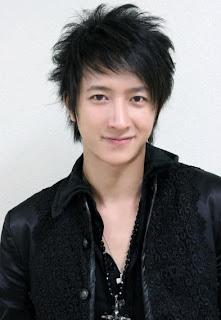 Han Geng/Hankyung Super Junior
