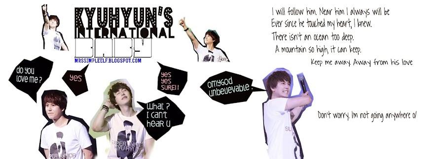 SJ's International Baby