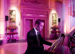 Une soirée au Prince de Galles