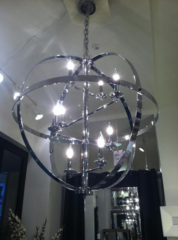 z gallerie lighting display focal point styling visit to gallerie scottsdale az