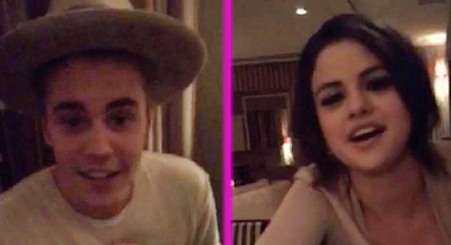 Selena Gomez est en colère sur  Instagram après que ses fans ont comparé avec Justin Bieber