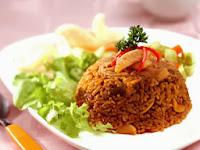 resep nasi goreng enak dan lezat