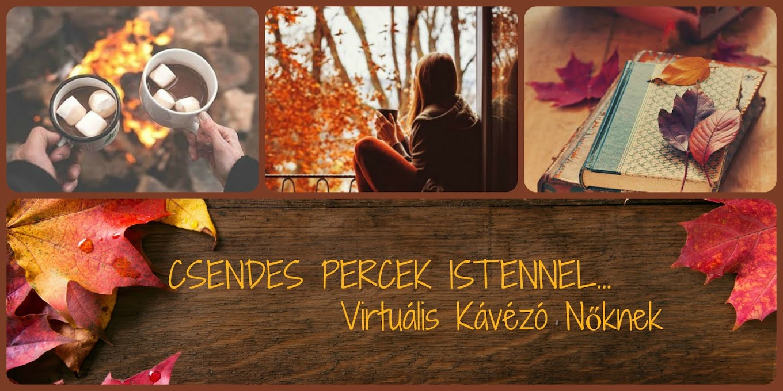 Virtuális Kávézó Nőknek