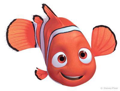 Gambar Ikan Nemo