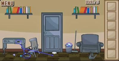 Brownish Escape Level 13 14 15 Guide