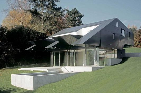 Modern%2Bunique%2Bhomes%2Bdesigns.%2B(3) unique home designs house design plans,Unique Home Designs