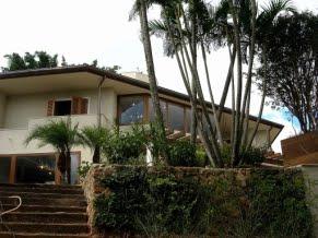 Casa Ibiúna  (parte 1)