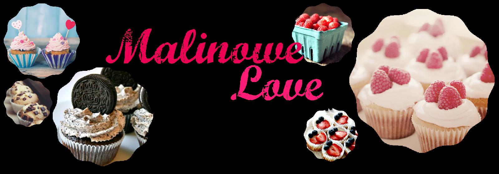 Malinowe Love ♥