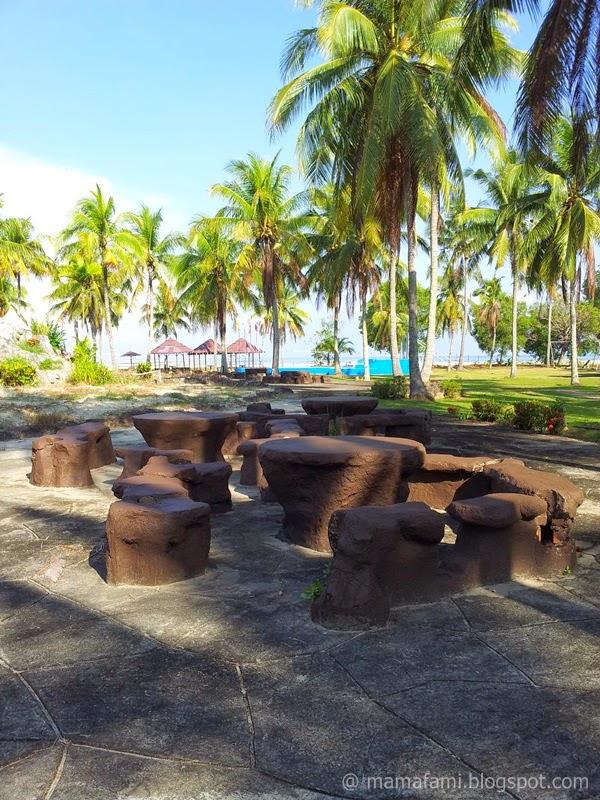 Western Beach Resort Tuaran Sabah