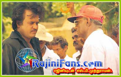Super Star Rajinikanth Pictures 27