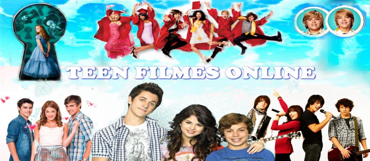 Teen Filmes Online