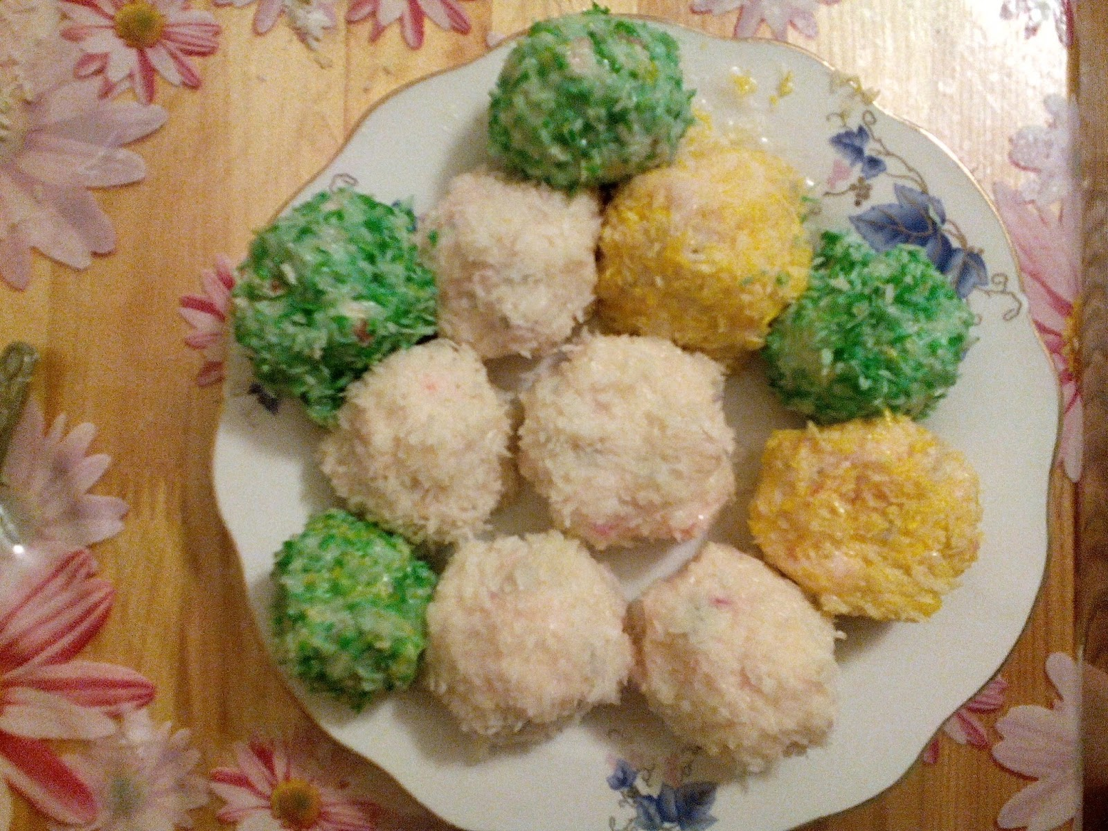 Крабовое рафаэлло рецепт пошагово в домашних условиях