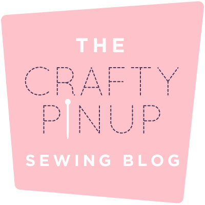 The Crafty Pinup