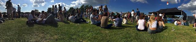 TDJ : I love festivals