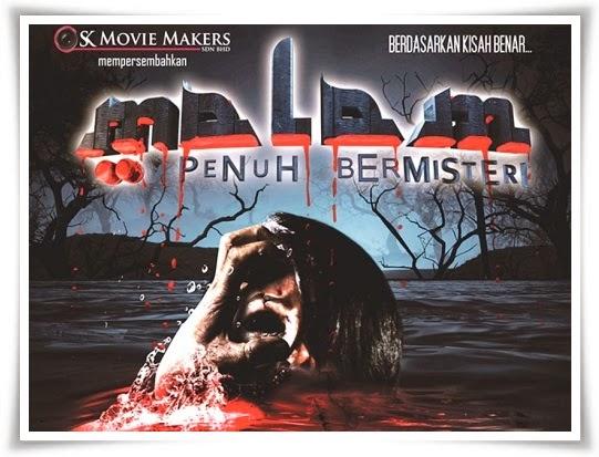 3 Filem Paling Tak Best 2013 - Malam Penuh Bermisteri