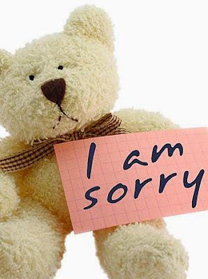 Frases e Imagenes para pedir Perdón a un Amor