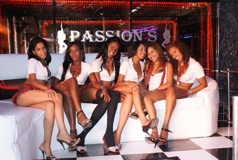 Sosua la passion Hotels in