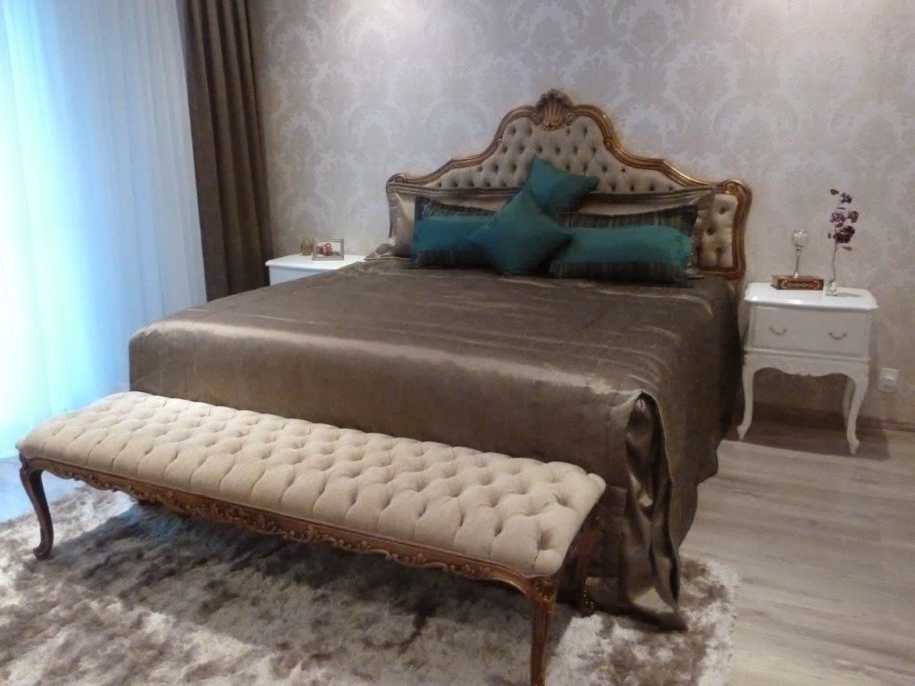 decoracao de interiores quarto de casal:Blog Decoração de Interiores: Quartos de Casal de Luxo