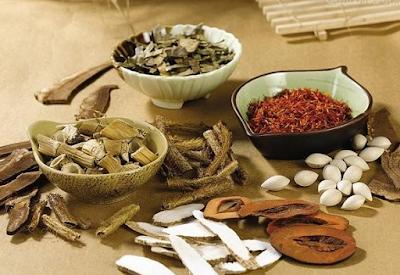 Các bài thuốc Đông y trị đau nhức xương khớp