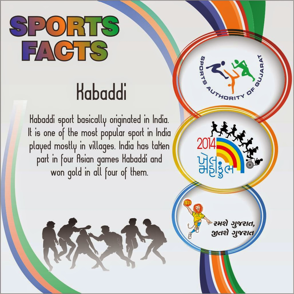 Sports Authority of Gujarat: Interesting #Facts about Indian #Sports