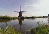 Mulini a vento Olanda