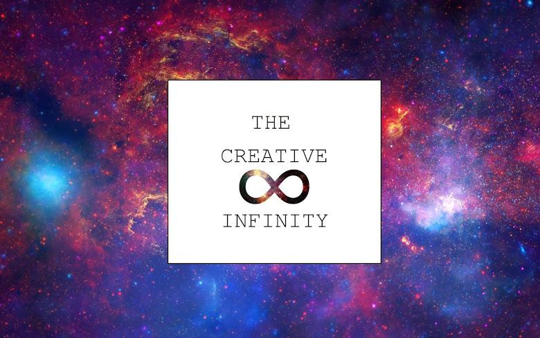The Creative Infinity
